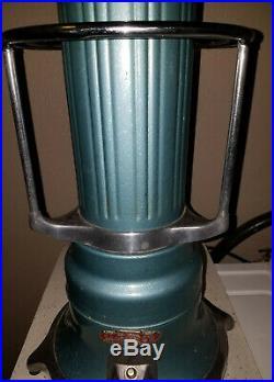 Art Deco / Machine Age/ MID Century/ Atomic Lamp