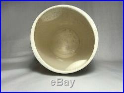 Vintage Franciscan Ware China-Atomic Starburst-Large Cookie Jar/Flour Canister