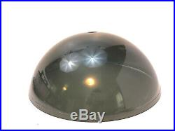 Vtg Electrohome Apollo 860 L Dome Record Player Space Age Atomic Mid Century